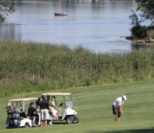 Coldwater Golf Course