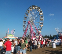 Branch County Fair