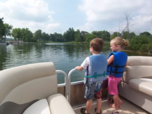 Boat and Personal Watercraft Rentals, Coldwater Michigan