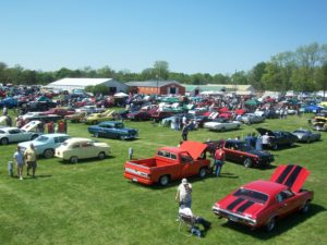Special Events - Coldwater Country CVB